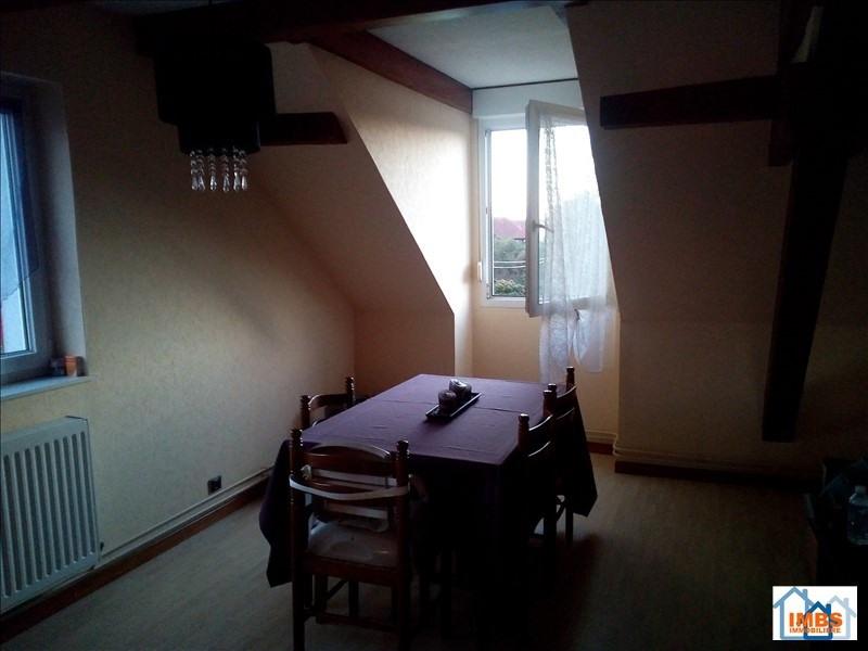 Alquiler  apartamento Berstett 600€ CC - Fotografía 6