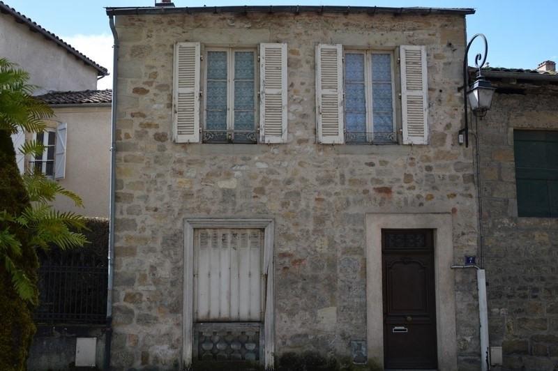 Sale house / villa Figeac 85200€ - Picture 1