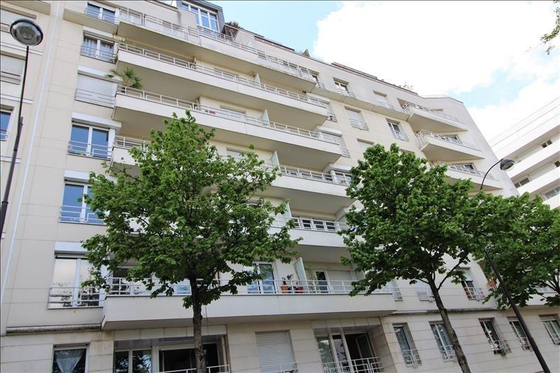 Vente appartement Paris 19ème 424000€ - Photo 2