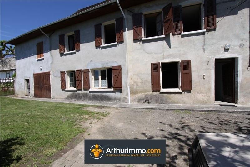 Vente maison / villa Brangues 105000€ - Photo 1