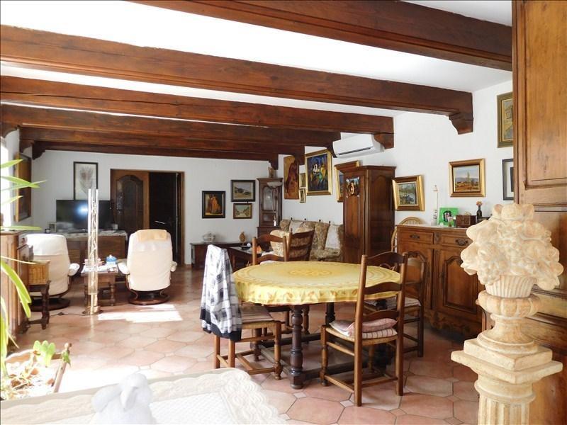 Verkoop  huis Mazan 440000€ - Foto 6