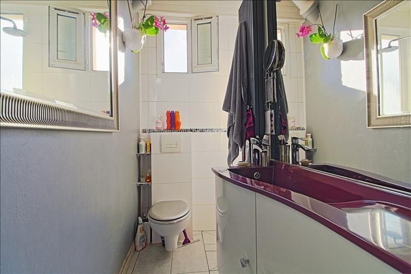 Venta  apartamento Paris 20ème 525000€ - Fotografía 5