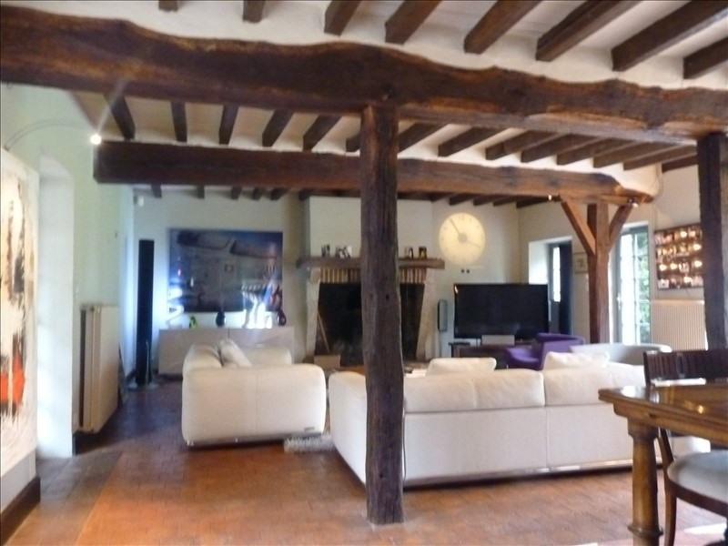 Vente maison / villa Mareau aux pres 499000€ - Photo 3