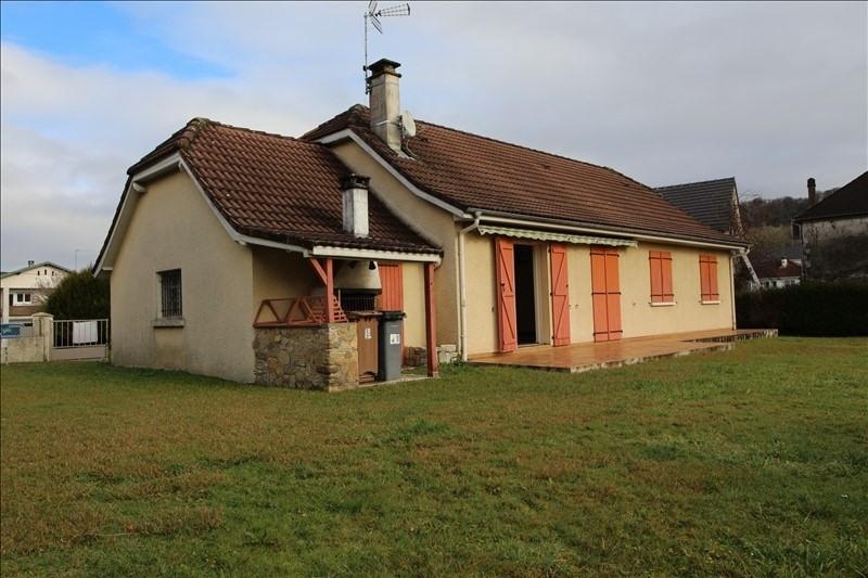Vente maison / villa Gan 187500€ - Photo 1