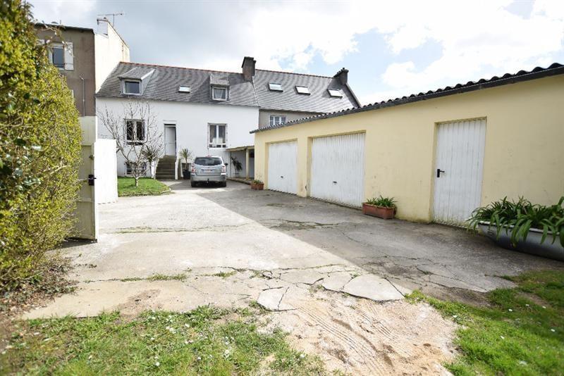 Verkauf haus Brest 179900€ - Fotografie 2