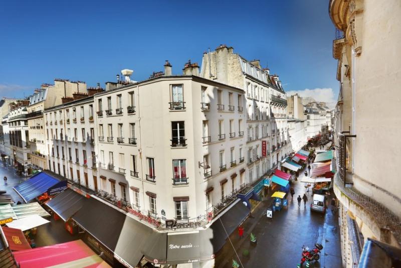 Aрендa квартирa Paris 17ème 5826€ CC - Фото 12