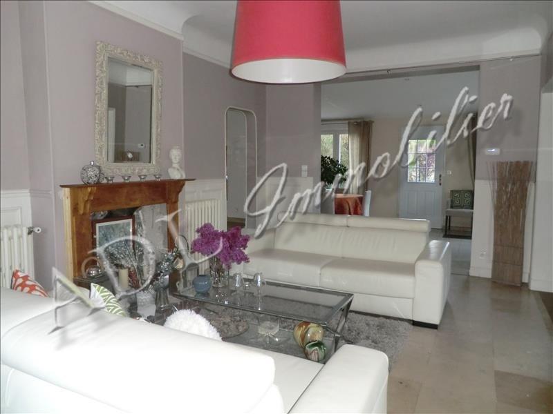 Sale house / villa Orry la ville 450000€ - Picture 2