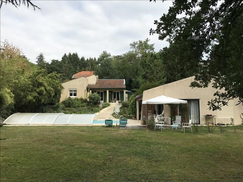Vendita casa Riorges 349000€ - Fotografia 1