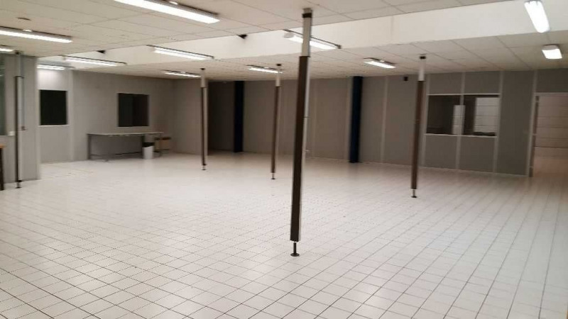 Location Local d'activités / Entrepôt Le Plessis-Pâté 0