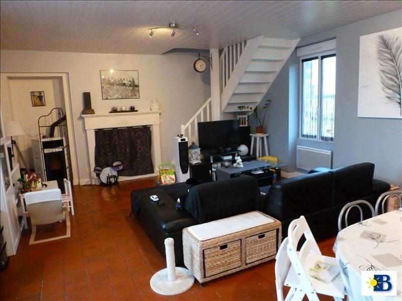 Vente maison / villa St genest d ambiere 164300€ - Photo 4