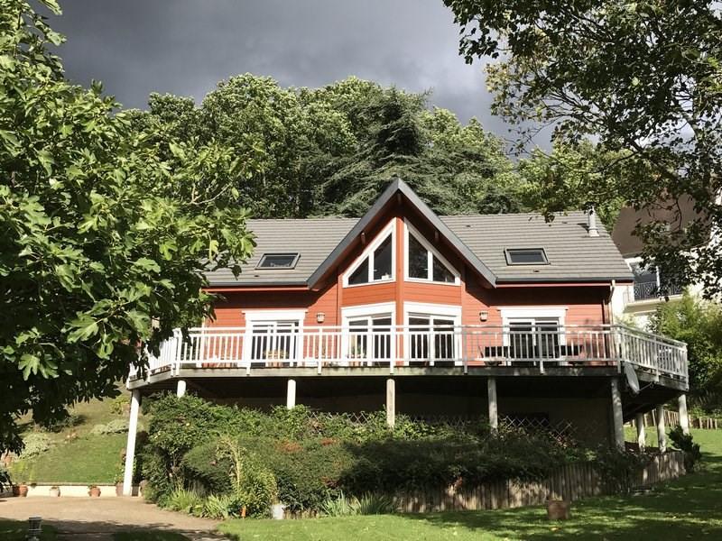 Vendita casa Triel sur seine 693000€ - Fotografia 1