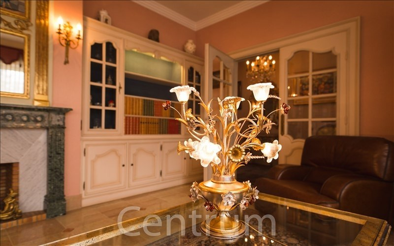 Immobile residenziali di prestigio casa Thionville 598000€ - Fotografia 4