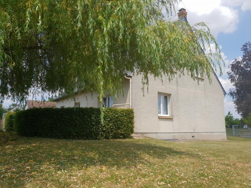 Vente maison / villa Evreux 274000€ - Photo 1