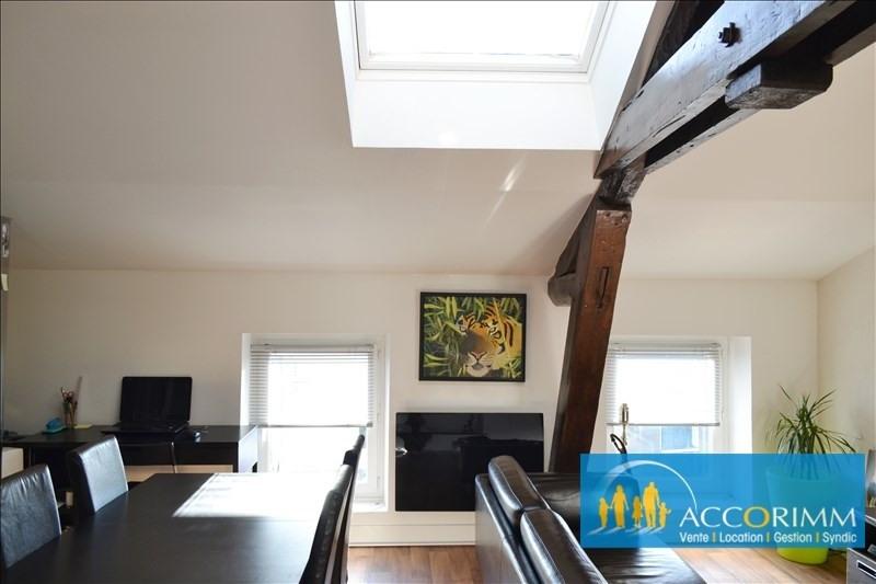 Vente appartement Mions 134000€ - Photo 7