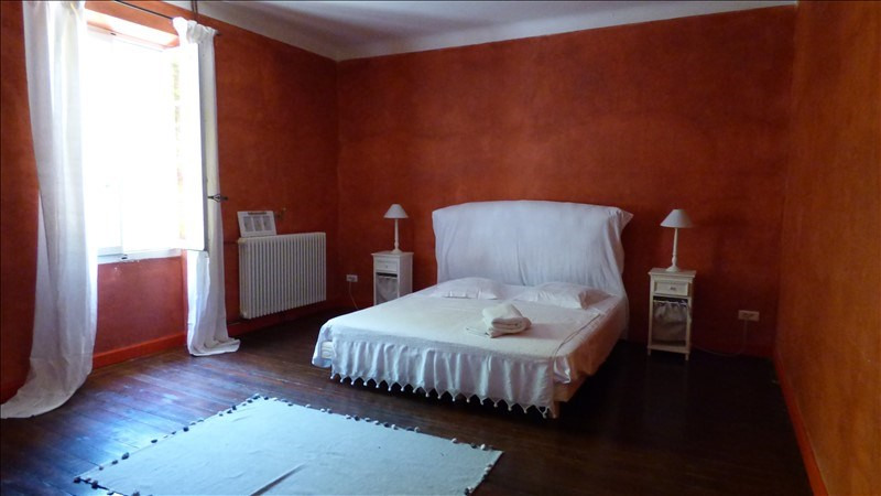 Vente de prestige maison / villa Sarrians 620000€ - Photo 4