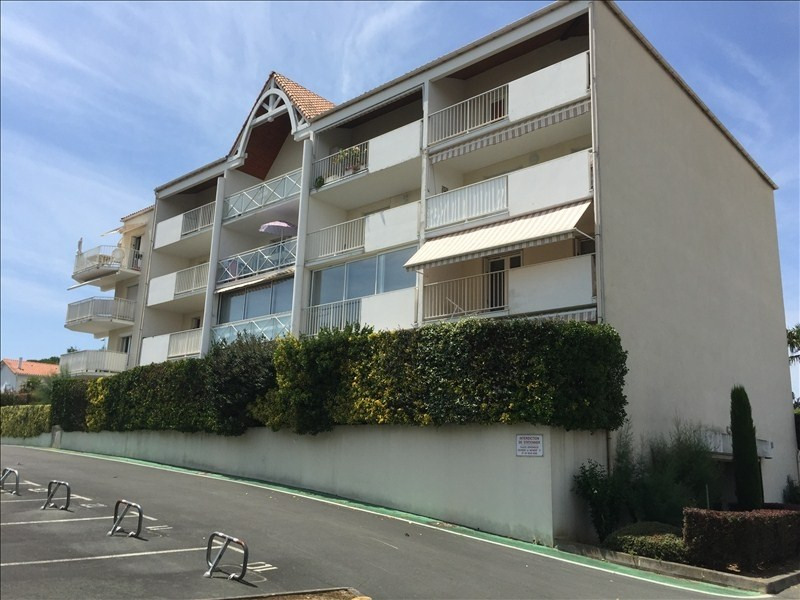 Vente appartement Vaux sur mer 144 800€ - Photo 1