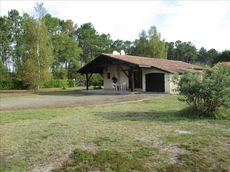 Sale house / villa Pontenx les forges 286000€ - Picture 2