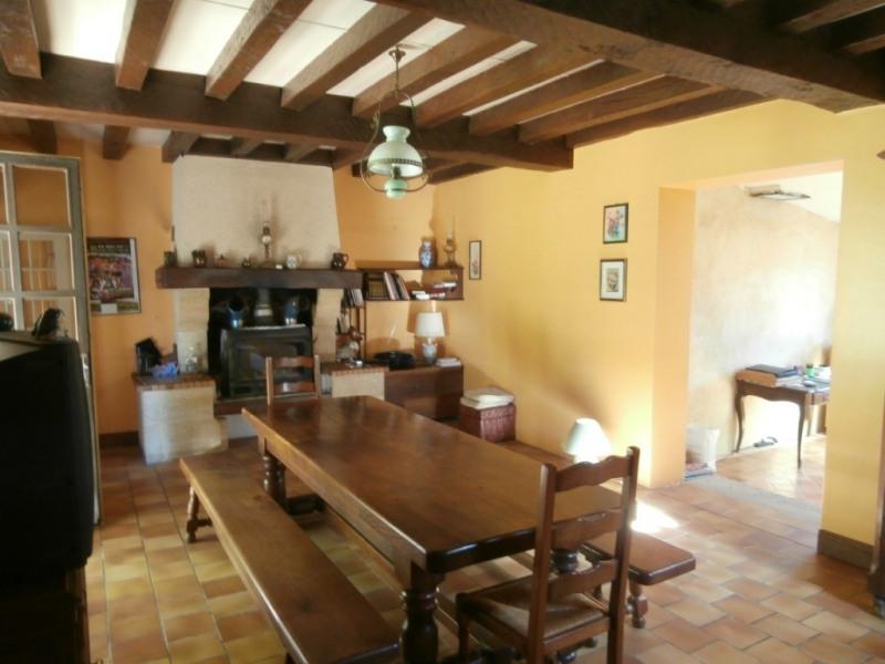 Vente maison / villa Mussidan 212500€ - Photo 5