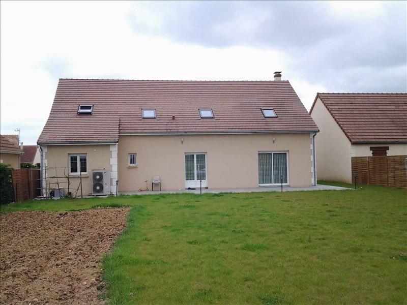 Sale house / villa Vendome 309000€ - Picture 2