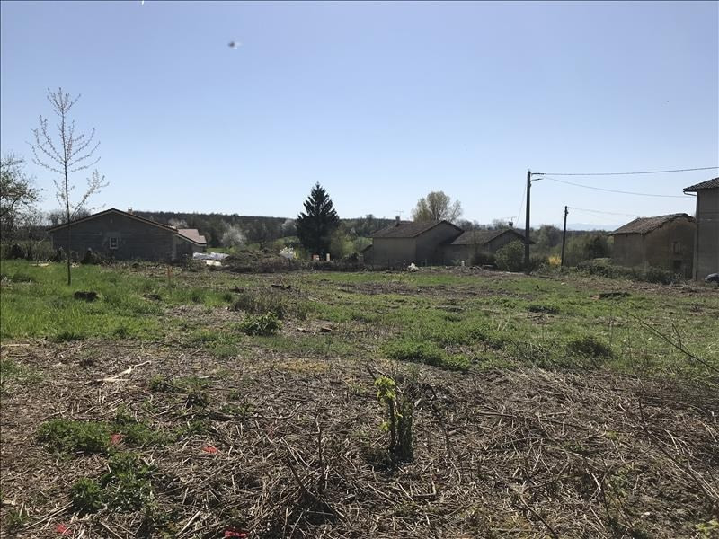 Vente terrain Bourgoin jallieu 62 000€ - Photo 3