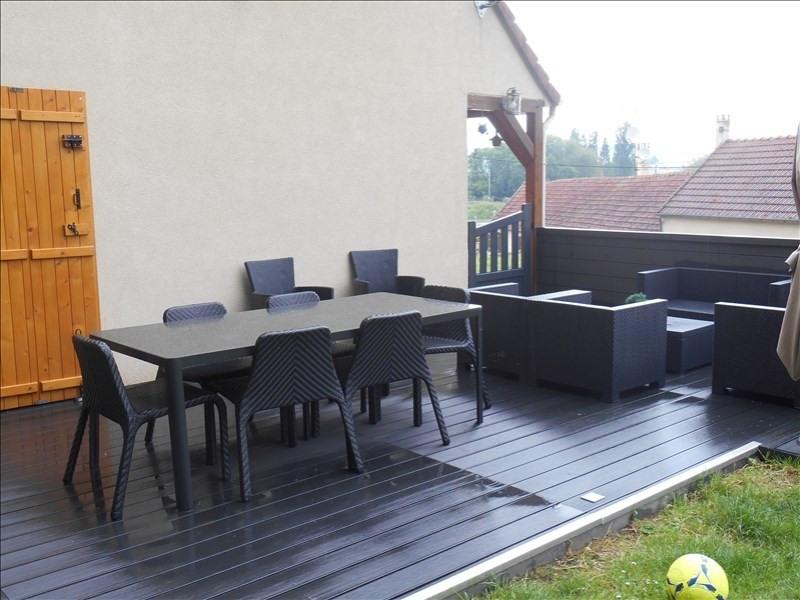 Sale house / villa La ferte sous jouarre 185000€ - Picture 7