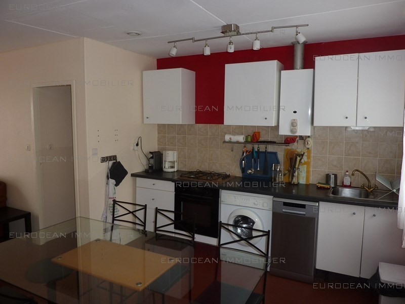 Vacation rental house / villa Lacanau-ocean 785€ - Picture 9