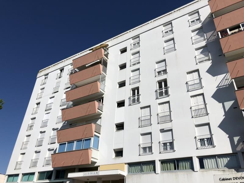 Vente appartement Royan 175 250€ - Photo 10