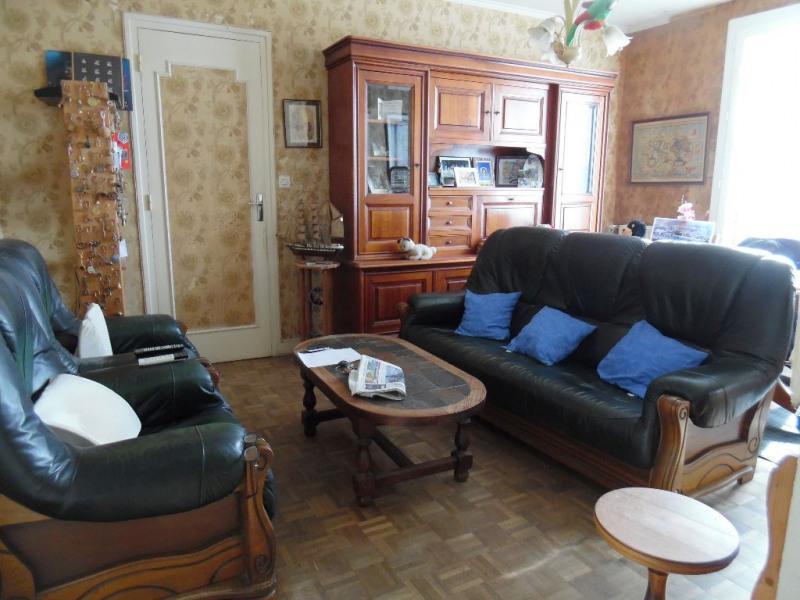 Sale apartment Brest 54700€ - Picture 2