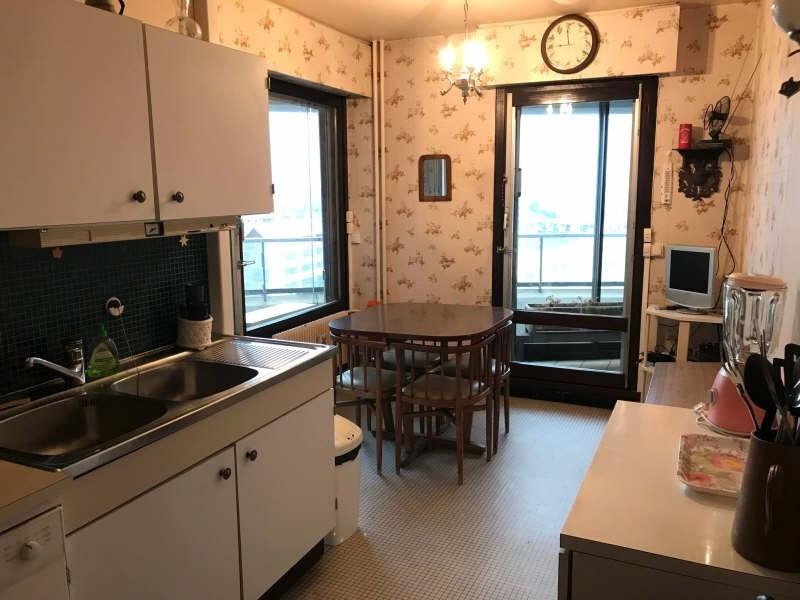 Vente appartement Paris 13ème 1240000€ - Photo 2