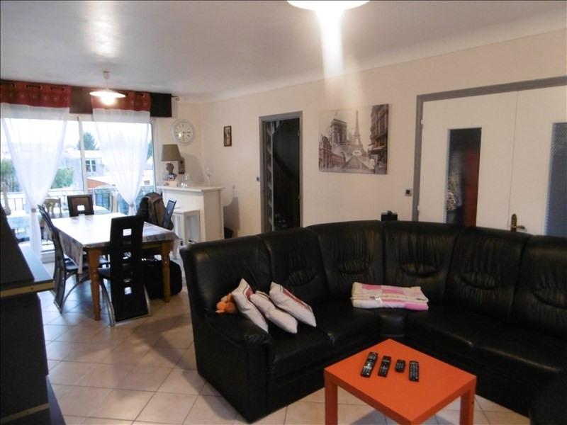 Vente maison / villa Bethune 137000€ - Photo 2
