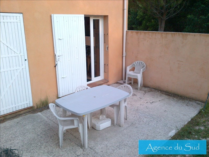 Location appartement La bouilladisse 593€ +CH - Photo 1
