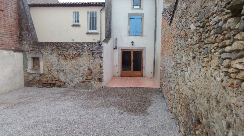 Location maison / villa Bram 600€ CC - Photo 2