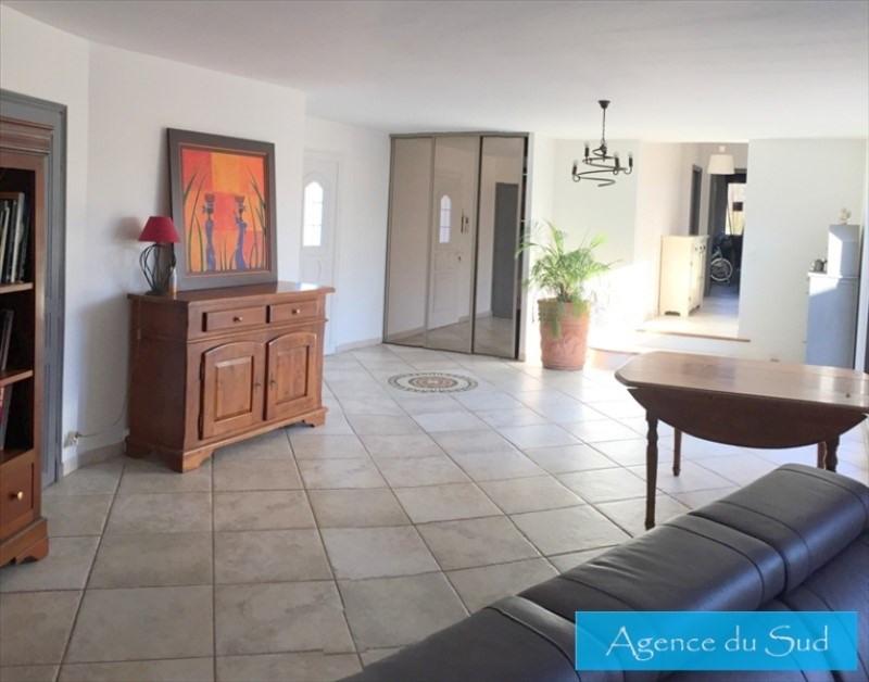 Vente maison / villa St savournin 470000€ - Photo 3