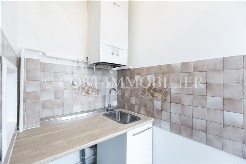 Vente appartement La garenne colombes 285 000€ - Photo 3
