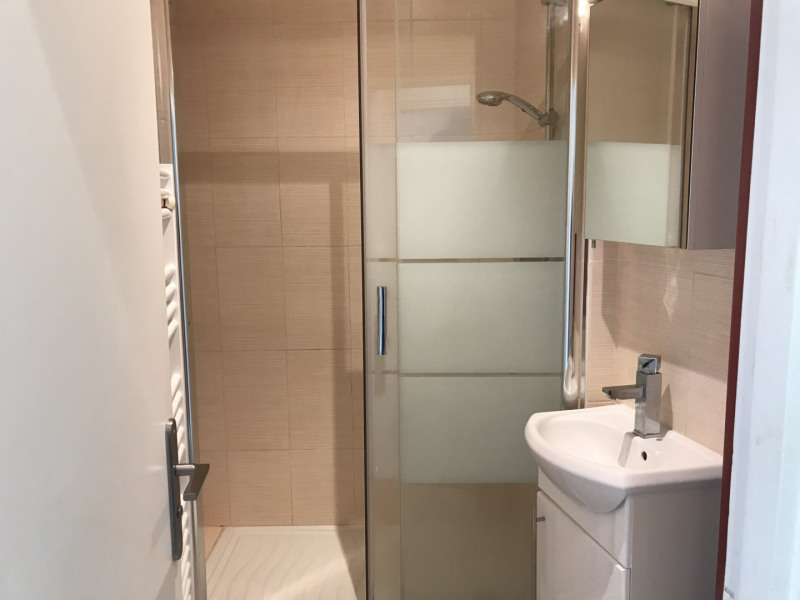 Location appartement Boulogne-billancourt 1040€ CC - Photo 1