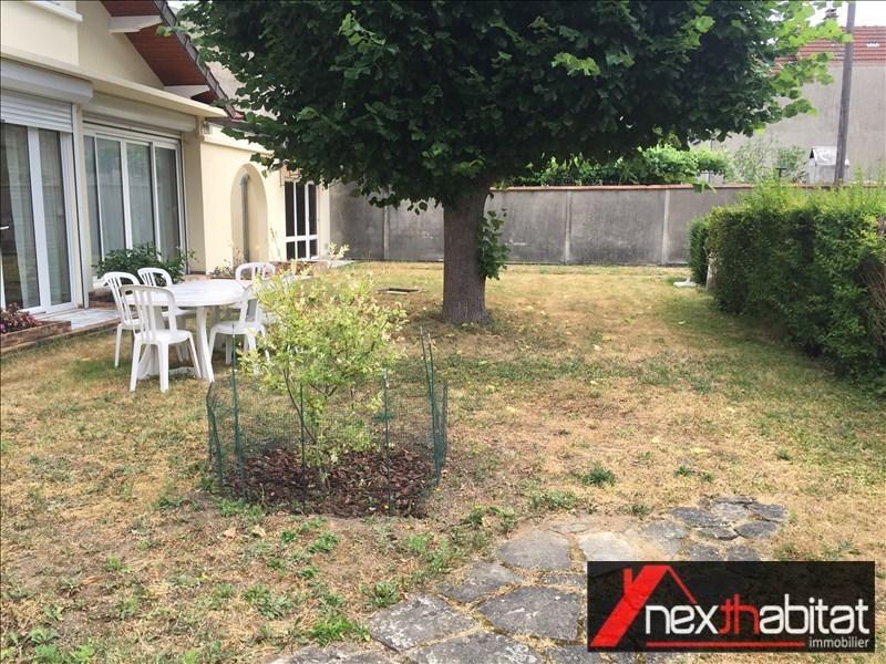 Vente maison / villa Gagny 389000€ - Photo 4