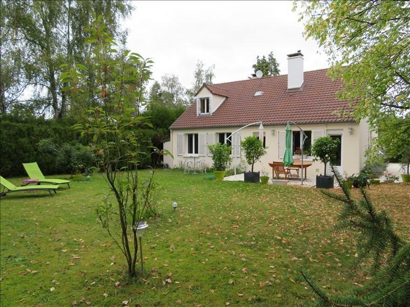 Vente maison / villa Gambais 395000€ - Photo 6