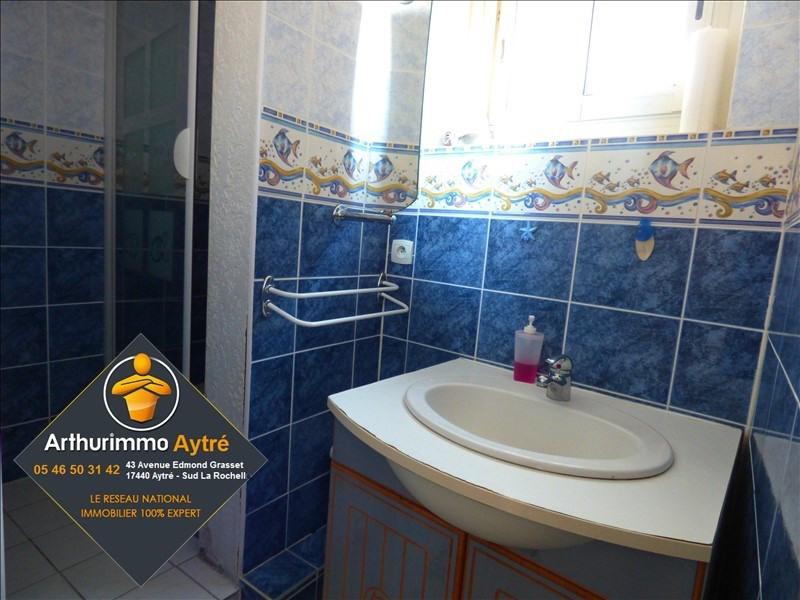 Vente maison / villa Chatelaillon plage 249600€ - Photo 4