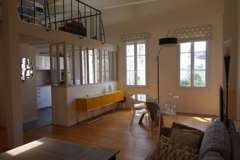 Vente de prestige appartement Bordeaux 780 000€ - Photo 1