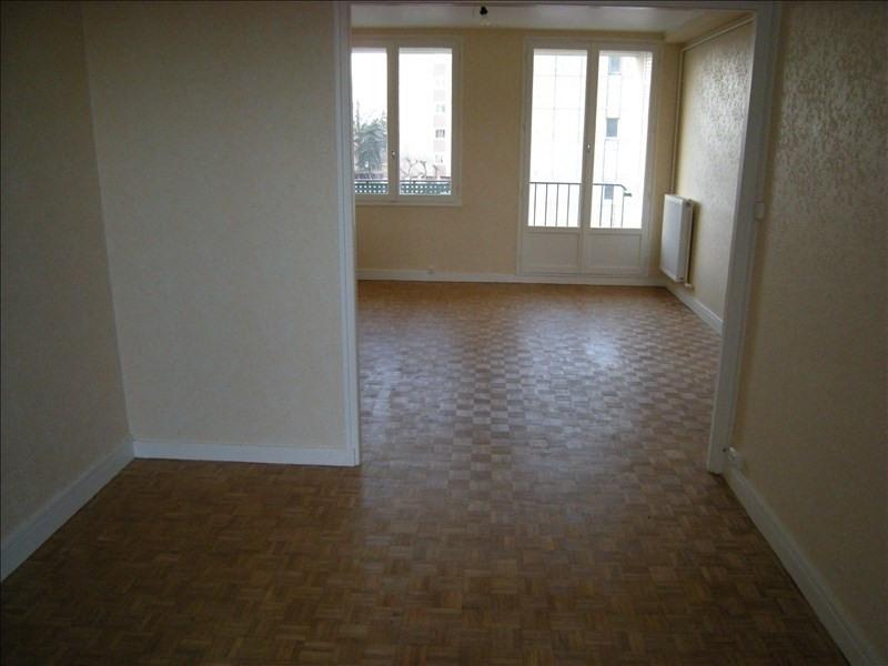 Location appartement Moulins 450€ CC - Photo 2