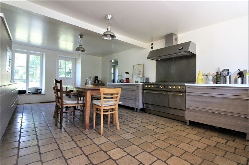 Vente de prestige maison / villa Rambouillet 1350000€ - Photo 3