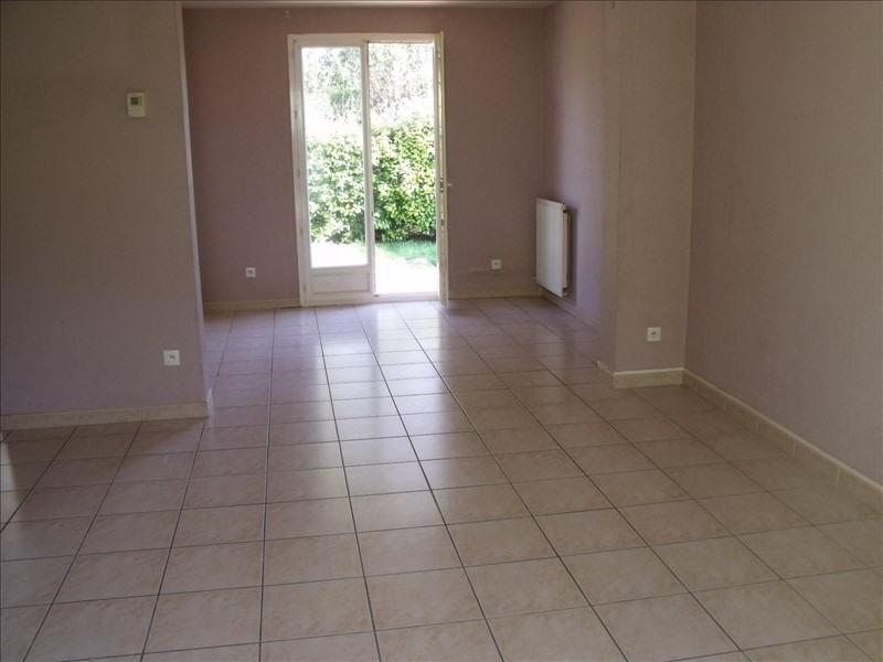 Sale house / villa Lodeve 160000€ - Picture 3