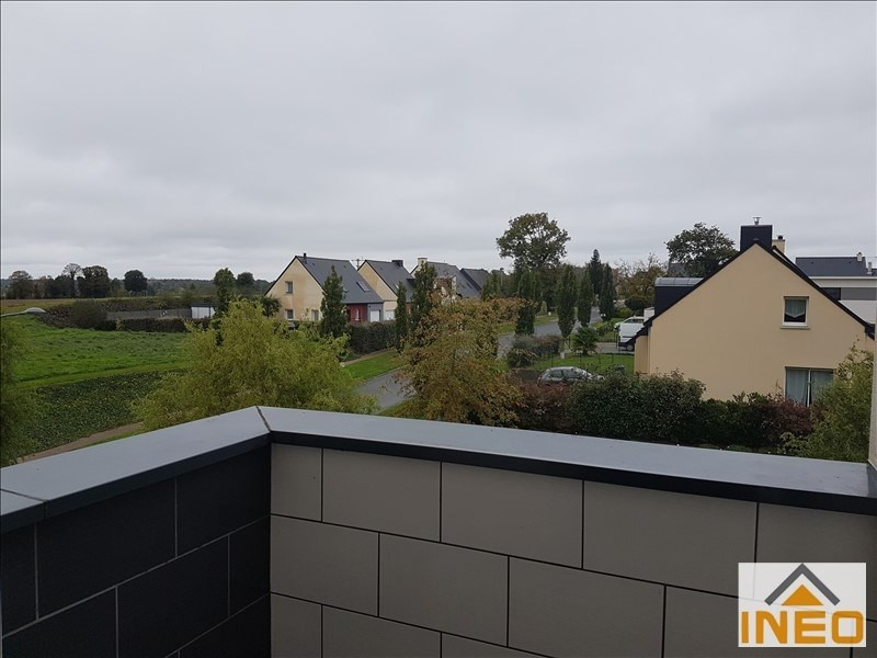Vente appartement Melesse 111300€ - Photo 6