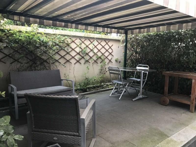 Venta  apartamento Sartrouville 280000€ - Fotografía 8