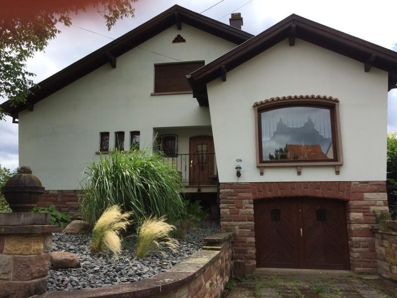Vente maison / villa Obernai 450000€ - Photo 2