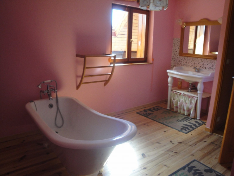 Sale house / villa Viuz-la-chiésaz 467000€ - Picture 18