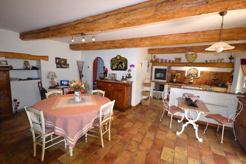 Vente maison / villa Robion 429000€ - Photo 4