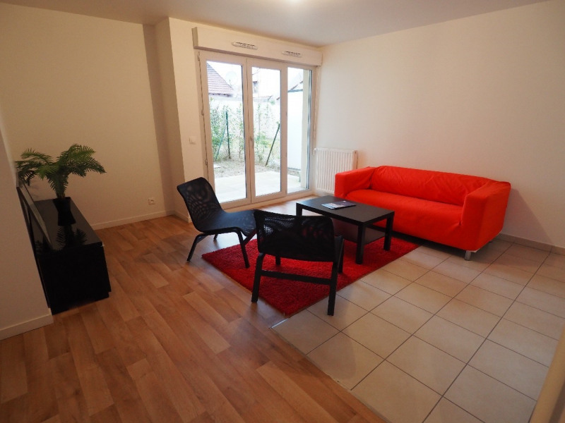Sale apartment Melun 244 750€ - Picture 2