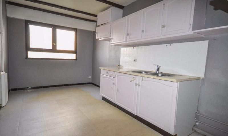 Vente appartement Les clayes sous bois 158000€ - Photo 5
