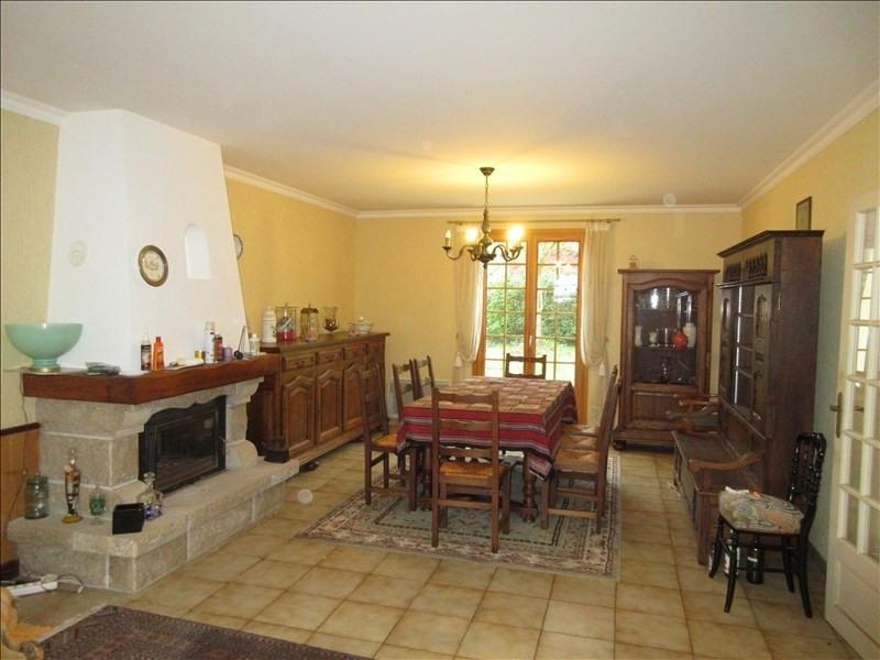 Vente maison / villa Pont-croix 171930€ - Photo 2